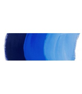 39) 14 Azul ultramar oscuro oleo Mir 60 ml.