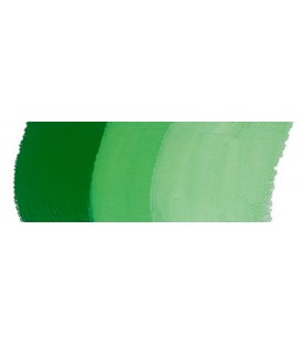 45) 26 Cadmium green light hue oil Mir 60 ml.