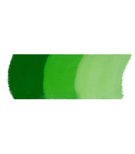 46) 25A Permanent green oil Mir 60 ml.