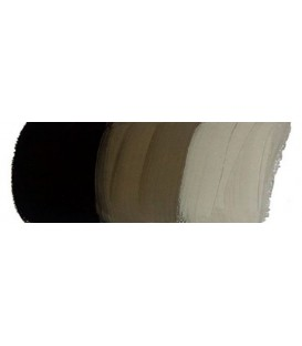 61) 45 Raw umber oil Mir 60 ml.