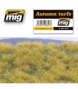 Autumn turfs AMMO Mig Jimenez.