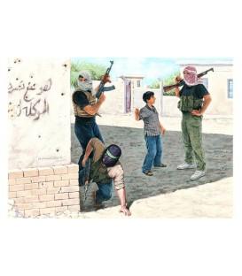 Iraq. Kit 2 -3576