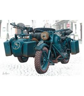 Moto Alemanya WWII - 3528