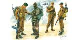 British troops, Caen 1944 -3512