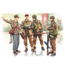 British Paratroopers, 1944. Kit 1 - 3533