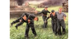 German tank crew, Kursk, 1943 - 3536
