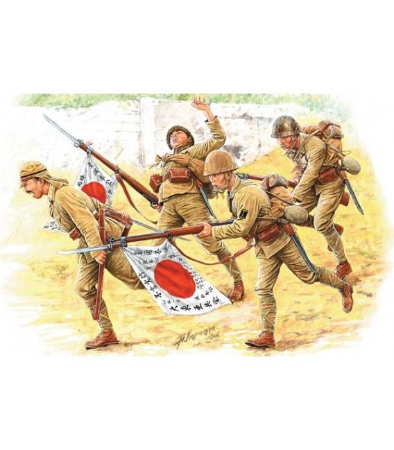 Japanese Imperial Marines, Tarawa, November 1943 - 3542