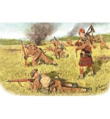 Scotland the Brave - 3547