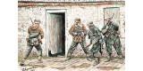 German Infantry, Western Europe, 1944-1945 - 3584