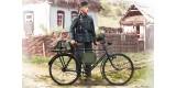 German Soldier-Bicyclist, 1939-1942 - 35171