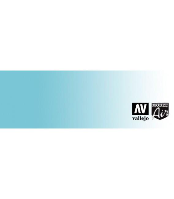 71.317 AII SV. Gol Light Blue Model Air 17ml.