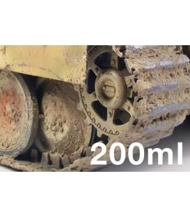 26.809 Vallejo Industrial Mud (200 ml.)