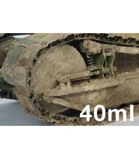 73.810 Vallejo Light Brown Mud (40 ml.)