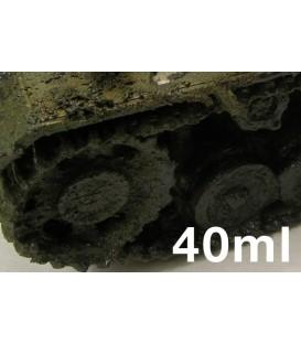 73.812 Vallejo Fang Negre (40 ml.)