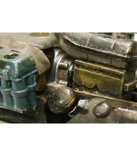 73.815 Vallejo Engine Grime (40 ml.)
