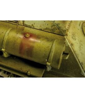 73.816 Vallejo Diesel Stains (40 ml.)