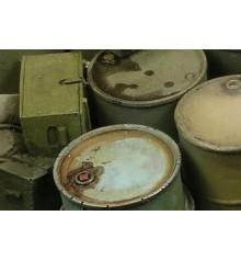 73.817 Vallejo Esquitxades de Petroli (40 ml.)