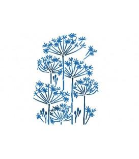 Plantilles - Stencils 21x29,7 Dandelion KSG346