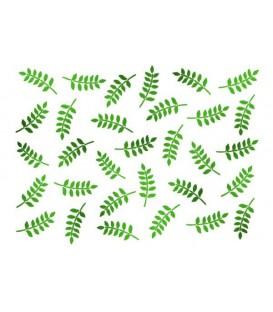 Plantilles - Stencils 15x20 Fern KSD261