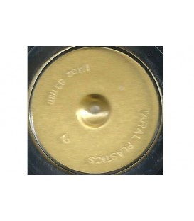 630 Citrine Jacquard Pearl Ex Powdered Pigments 3 g.