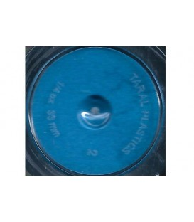 634 Sapphire Blue Pigmentos Jacquard Pearl Ex Powdered Pigments