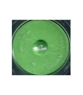 635 Apple Green Pigmentos Jacquard Pearl Ex Powdered Pigments