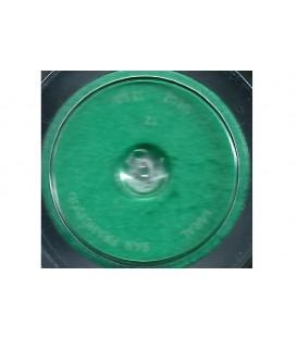 636 Emerald Jacquard Pearl Ex Powdered Pigments 3 g.