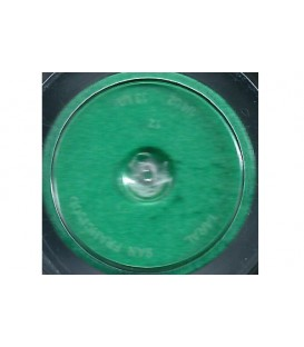 636 Emerald Pigments Jacquard Pearl Ex Powdered Pigments 3 g.