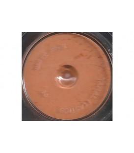 641 Pumpkin Orange Jacquard Pearl Ex Powdered Pigments 3 g.