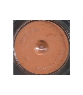 641 Pumpkin Orange Pigments Jacquard Pearl Ex Powdered Pigments