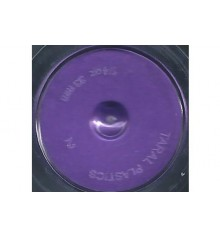 644 Reflex Violet Pigmenti Jacquard Pearl Ex Powdered Pigments