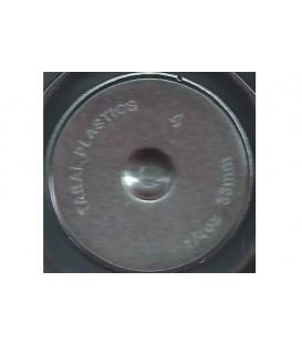646 Mink Jacquard Pearl Ex Powdered Pigments 3 g.