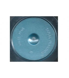 647 Sky Blue Jacquard Pearl Ex Powdered Pigments 3 g.