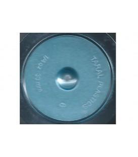 647 Sky Blue Pigmenti Jacquard Pearl Ex Powdered Pigments 3 g.