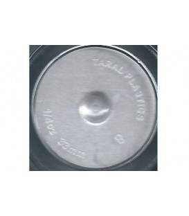 651 Pearl White Jacquard Pearl Ex Powdered Pigments 3 g.