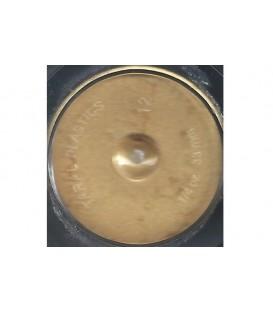 656 Brilliant Gold Jacquard Pearl Ex Powdered Pigments 3 g.