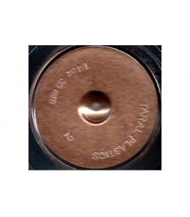 664 Super Bronze Pigmenti Jacquard Pearl Ex Powdered Pigments 3