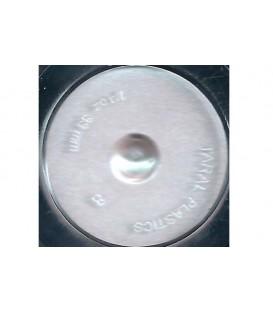 672 Interference Green Pigmenti Jacquard Pearl Ex Powdered Pigme