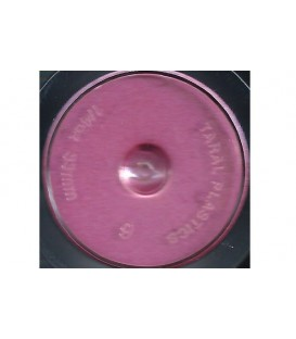 684 Flamingo Pink Jacquard Pearl Ex Powdered Pigments 3 g.
