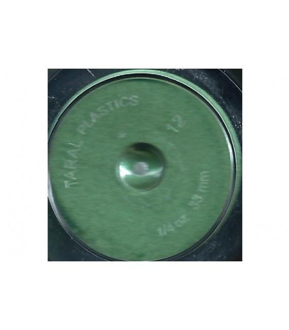 685 Spring Green Pigments Jacquard Pearl Ex Powdered Pigm
