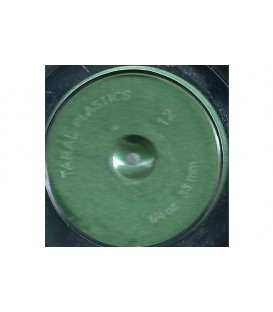 685 Spring Green Jacquard Pearl Ex Powdered Pigments 3 g.