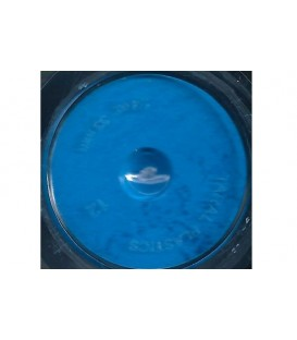686 Turquoise Jacquard Pearl Ex Powdered Pigments 3 g.