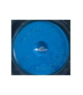 686 Turquoise Pigmentos Jacquard Pearl Ex Powdered Pigments 3 g.