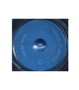 687 True Blue Pigmentos Jacquard Pearl Ex Powdered Pigments 3 g.