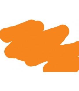 236 Taronja Clar Retoladors Ecoline Brush Pen
