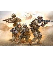 No soldier left behind - MWD Down - 35181