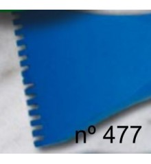 e) Carving flat teeth chisel 40 mm. 14 t.
