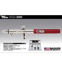 Kit aerographe Thayer & Chandler VEGA 2000 (0.5-0.7-1.0)