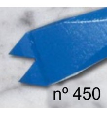 a) Gradine dent americain renforce pour sculpture de 20 mm. 2 d.