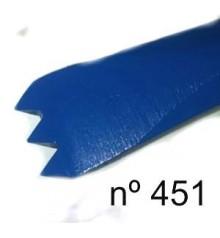 b) Gardina gruixuda dent americana per a escultura de 20 mm. 3 d